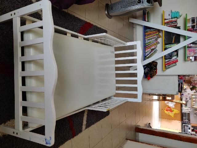 מיטת-מעבר-כולל-מזרון - יד 2