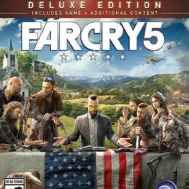 far-cry-5-deluxe - יד 2