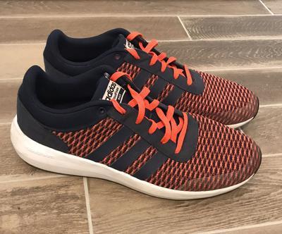 נעלי-אדידס-מקוריות--Adidas-Cloudfoam-RACE - יד 2