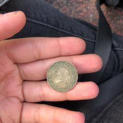 מטבע-מ1910-1935-,-מטבע-ישן-