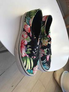 נעלי-vans-לנשים-מידה-39-במצב-מצויין - יד 2