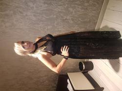 שמלת-ערב - יד 2
