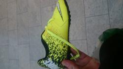 נעלי-כדורגל-לילדים - יד 2