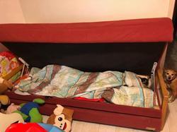 מיטת-יחיד-של-עמינח-למסירה-מחולון-עדיפות-לחייל-בודד