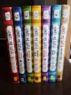 """7-ספרים-של-""""יומנו-של-חנון"""""""