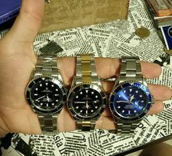 שעוני-רפליקה-רולקס- - יד 2