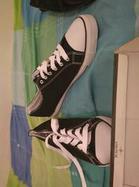 נעלי-Lee-Cooper-דמוי-all-star-שחורות-