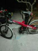 אופניים-powerfull-- - יד 2