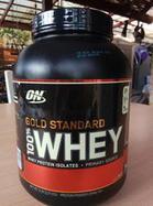 אבקת-חלבון-Gold-Standard- - יד 2
