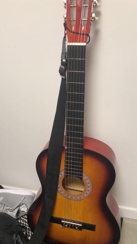גיטרה-קלאסית-במצב-מעולה!- - יד 2