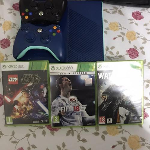 למחירה-Xbox-360-כולל-שני-שלטים-ומשחקים-.-אם-זיכרון-500-ג׳יגה-.-גמיש-קצת-לגבי-המחיר-.-לא-עונה-בשישי-שבת-