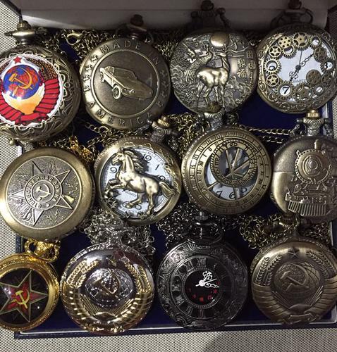 שעון-כיס---