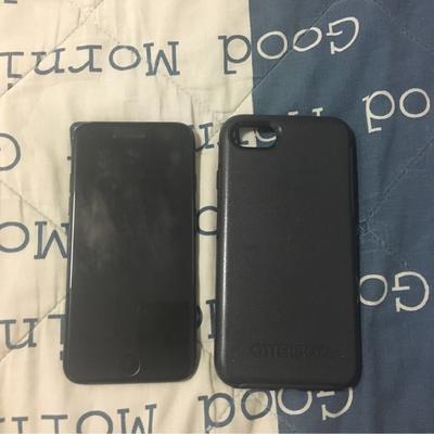 אייפון-7-32GB-Matt-Black - יד 2