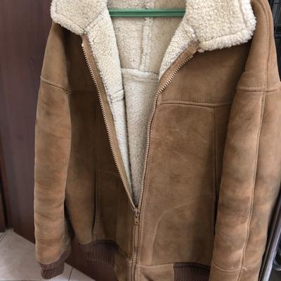 מעיל-מחמם