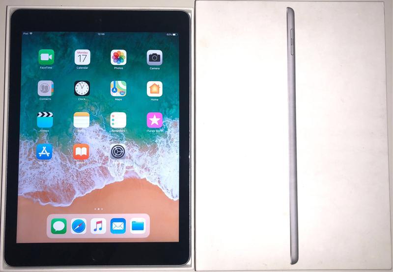 iPad-6th-Gen- -32GB- -WIFI - יד 2