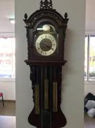 שעון-מכני-עתיק-מהולנד - יד 2