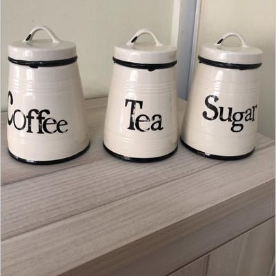 סט-קפה-תה-וסוכר-וינטג׳-