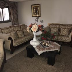ספה-וינטאג׳-ממש-חדשה--דגם-איטלקי-למכירה:)