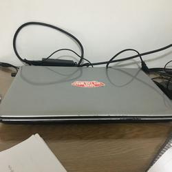 Laptop-novatech-i3-4Gb-Ram