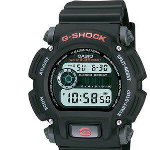שעון-G---Shok-נענד-פעמים-בודדות.-כמו-חדש.