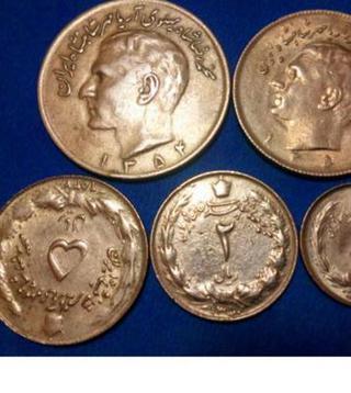 5-מטבעות---מאירן---