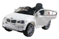 BMW-ממונעת-12-וואט-חדשה-בקושי-נסעו-עליה-פעם-או-פעמיים - יד 2