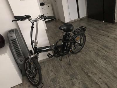 אופניים-חשמליים-rainbow - יד 2