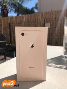 אייפון-8 - יד 2