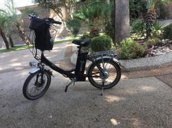 אופניים-36v-עם-תיק-ומנעול
