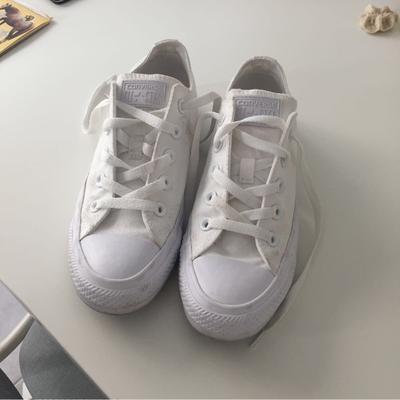 נעליי-אולסטאר-מידה-36- - יד 2