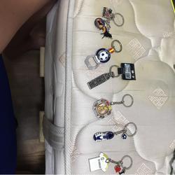 מחזיקי-מפתחות-ממדריד- - יד 2