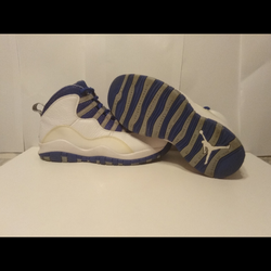air-jordan-10-retro-royal-למכירה. - יד 2