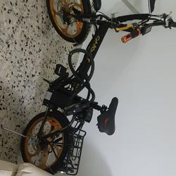 אופניים-חשמליים-מטורפים-חדשות-36-וולט-13-אמפר - יד 2