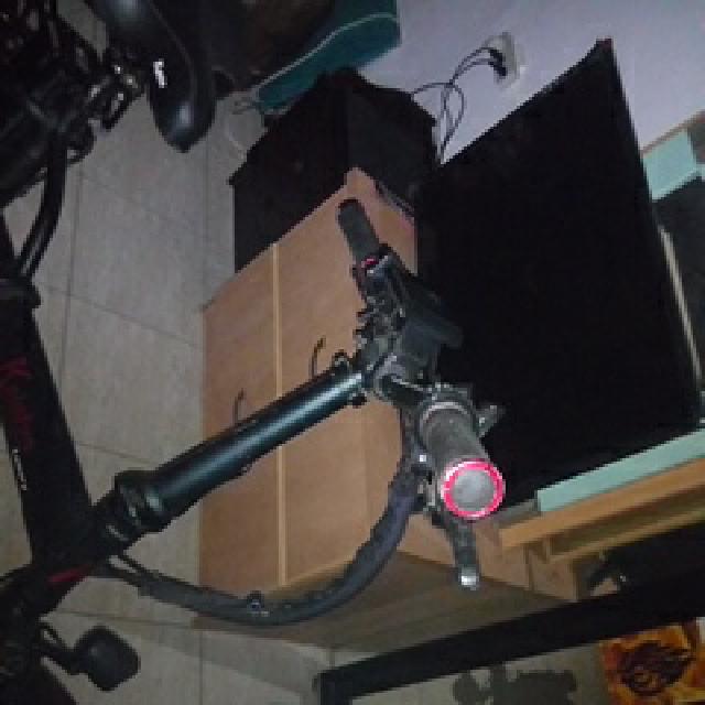 Kalofun-Luxury-Electric-Folding-Bike-