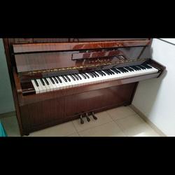 פסנתר-ציאייקה-משנות-ה70.-מצב-טוב - יד 2