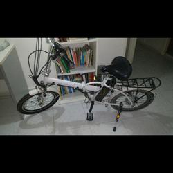 אופניים-חשמליים-של-סייקו - יד 2