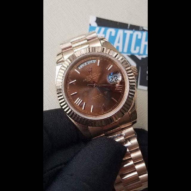 שעון-רולקס-סופר-קופי - יד 2