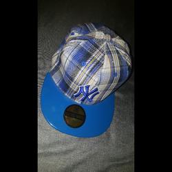 כובע-מותג-NEW-YORK-גברים