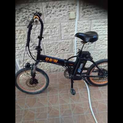 אופניים-חשמליים-36 - יד 2