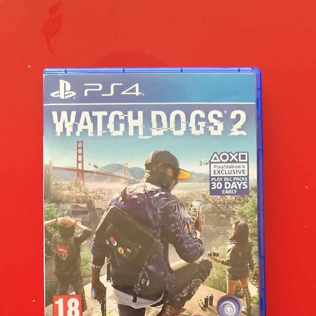 watch-dogs-2 - יד 2
