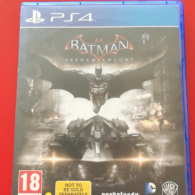 batman-arkham-knight - יד 2