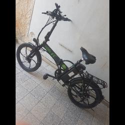 למכירה-אופניים - יד 2