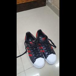 נעלי-אדידס-נילבשו-פעם-אחת-חדשות - יד 2