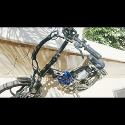אופנימ-חשמלית-למכירה-48Vמחיר2300-טלפון-0529348248 - יד 2