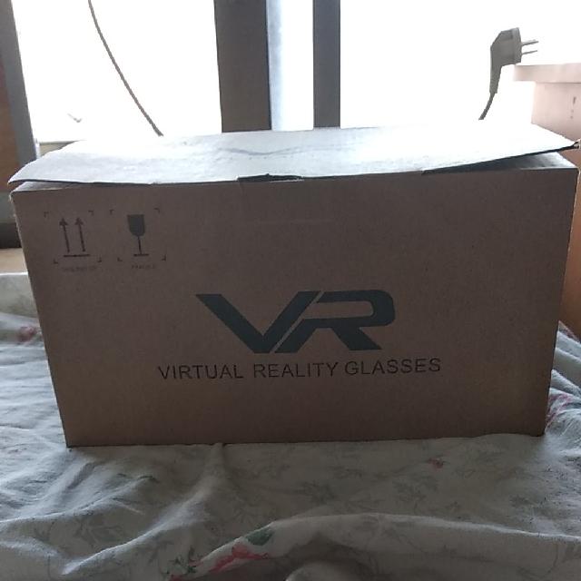 משקפי-מציאות-מדומה