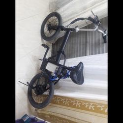 אופניים-חשמליים