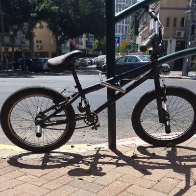 אופני-BMX-אחלה-....
