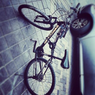 אופניים-לילדים-מעולות - יד 2