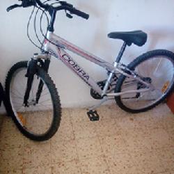 COBRA-אופני-עריים - יד 2