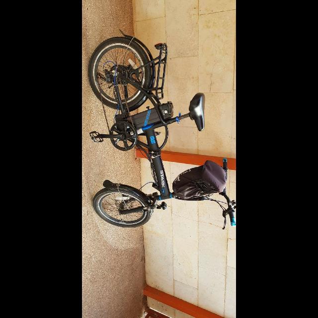 אופניי-סטארק-zr-250-48v-13a-2018-בקר-250-וצג-חדשים-בנות-שנה-במצב-שמור-ביותר-עם-תיק-מגיעות-ל40-קמש-מציאה - יד 2